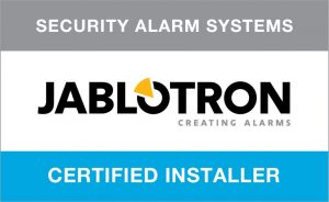 jablotron-approved-installer